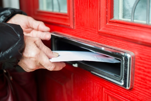 personalizing direct mail