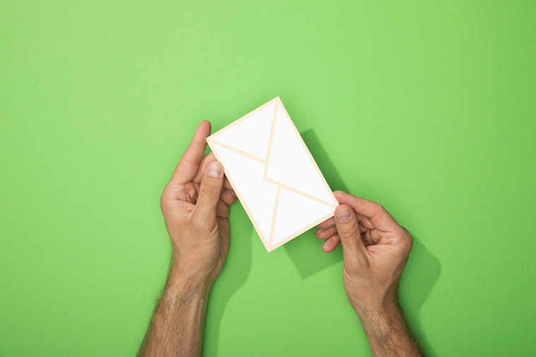 direct mail optimization