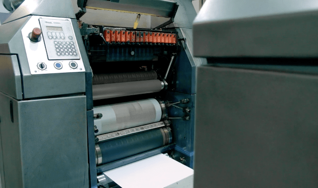 drent groebel vision press MSP history