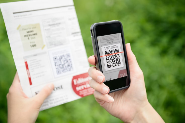 QR Code Popularity is Changing: What Direct Mail Marketers Need to Know