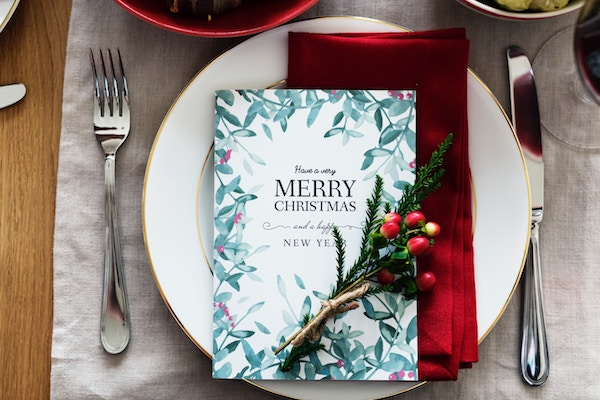 A Very Merry Mailbox: How to Send Business Holiday Cards Clients and Customers Love
