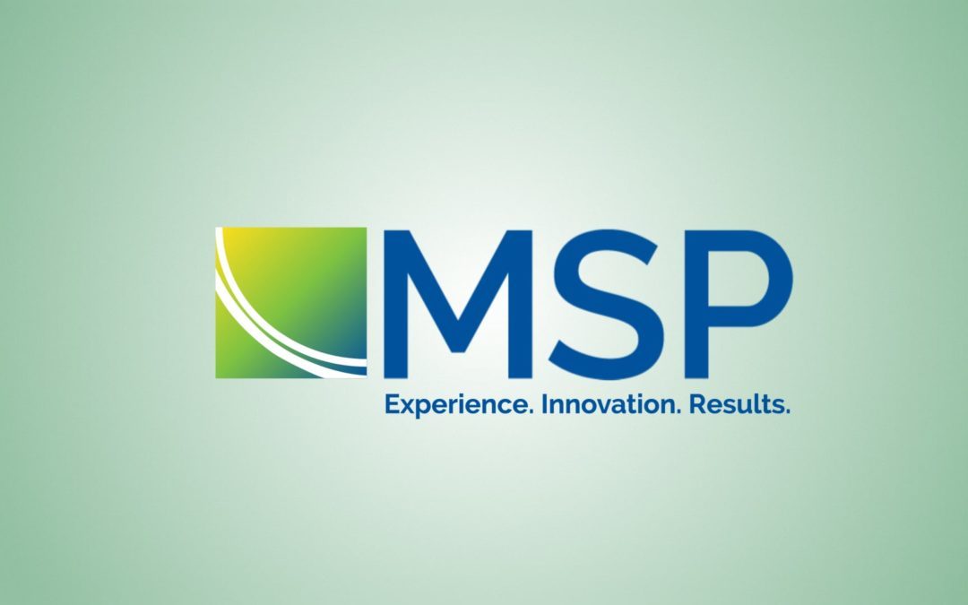 MSP Purchases Assets of David J. Thompson Mailing Corporation
