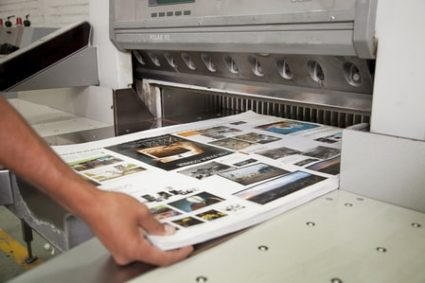 direct mail printing services equipment