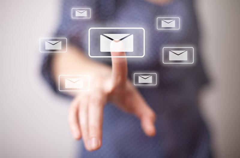 direct mail marketing automation