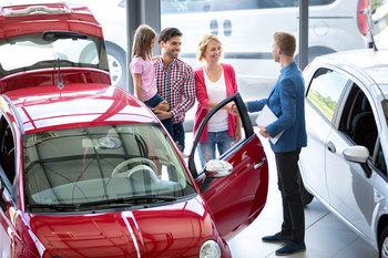 auto warranty sales