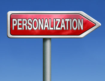 direct mail personalization