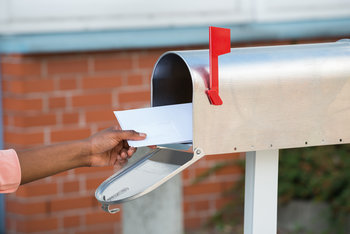 direct mail production