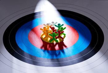 direct mail target market