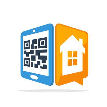 qr code real estate