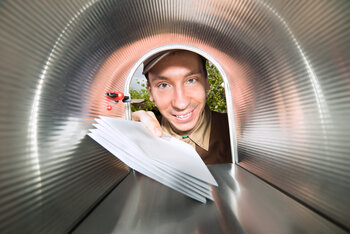 what is a good response rate for direct mail